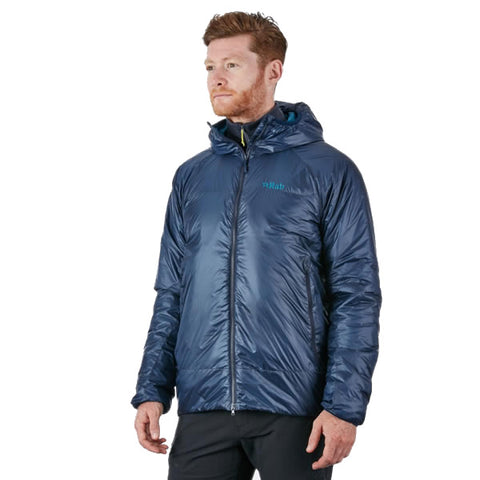 Rab Xenon Hoodie Jacket OGL Editors Choice Award