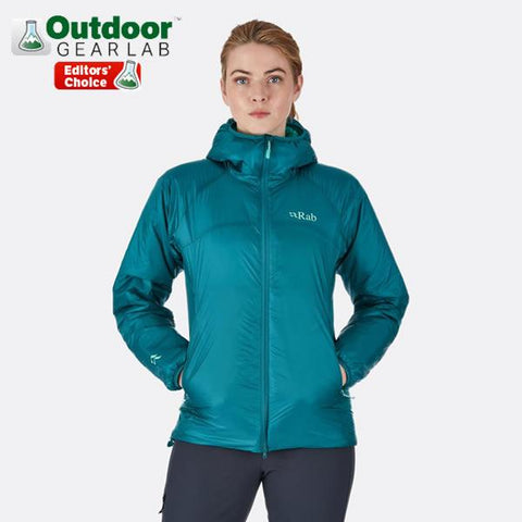Rab Women's Xenon Hoody Insulated Jacket