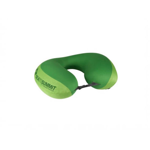 Sea to Summit Aeros Premium Traveller Pillow Lime