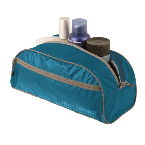 Sea to Summit Travelling Light Toiletry Bag - Seven Horizons