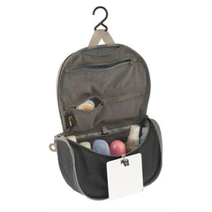 Sea to Summit Travelling Light Hanging Toiletry Bag with Mirror - Seven Horizons