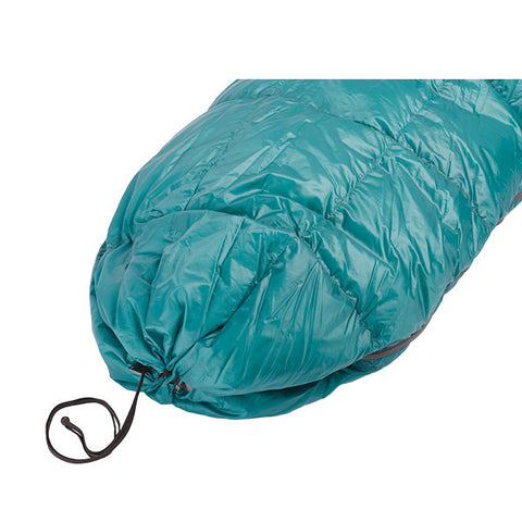 Sea to Summit Traveller Down 10°C Sleeping Bag - Regular Size - Seven Horizons