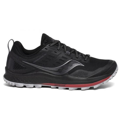 Saucony Men's Peregrine 10 Wide Trail Running Shoe