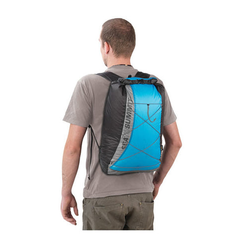 Sea to Summit Ultra-Sil Dry Daypack - Seven Horizons