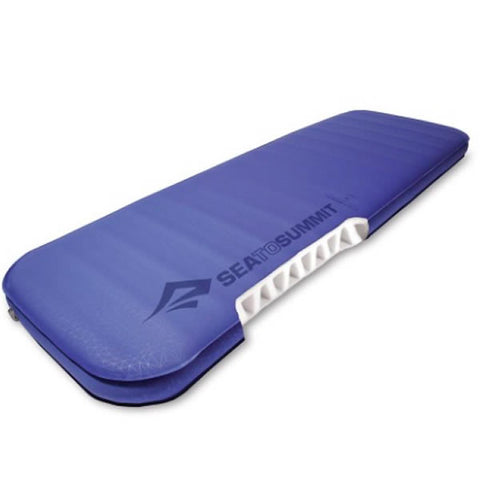 Sea to Summit Comfort Deluxe Self Inflating Basecamp Sleeping Mat Pad Delta Core View