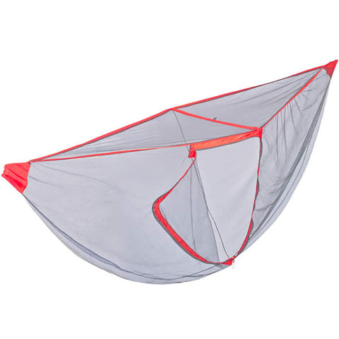 Sea to Summit Hammock Bug Net white and red