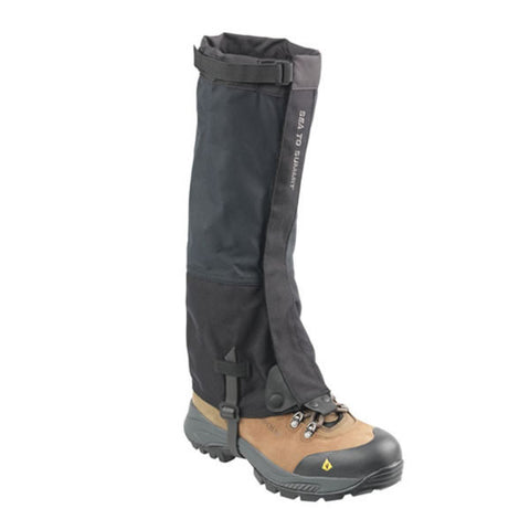 Sea to Summit Quagmire Canvas Gaiters - Seven Horizons