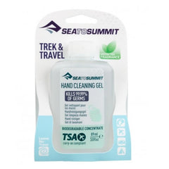 Sea to Summit Trek and Travel Hand Cleaning Gel