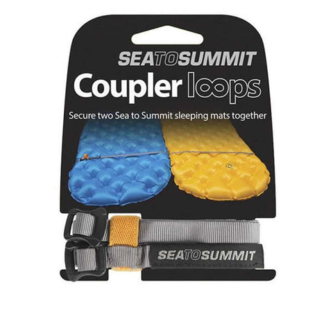 Sea to Summit Sleeping Mat Coupler Loop Kit - Seven Horizons