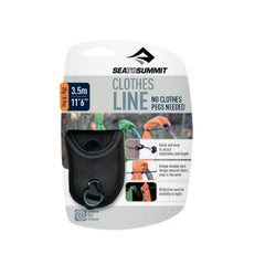 Sea to Summit Pegless Clothesline in packet