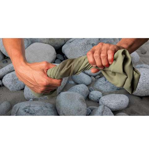 Sea to Summit Pocket Towel - Seven Horizons