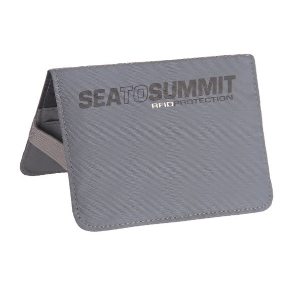 Sea to Summit RFID Travelling Light Credit Card Holder - Seven Horizons
