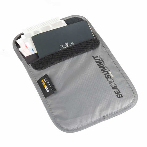 Sea to Summit RFID Passport Pouch - Seven Horizons