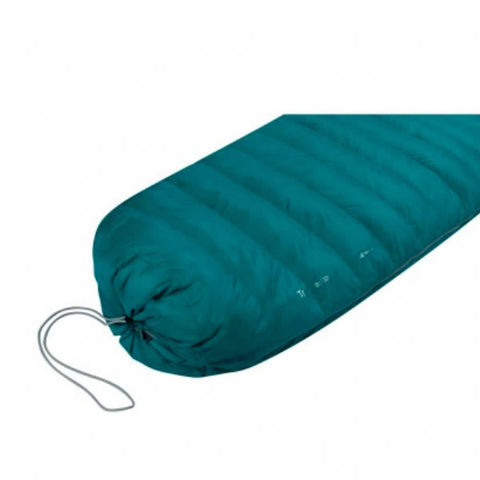 Sea to Summit Traveller TRII 750 Loft Down Sleeping Bag footbox