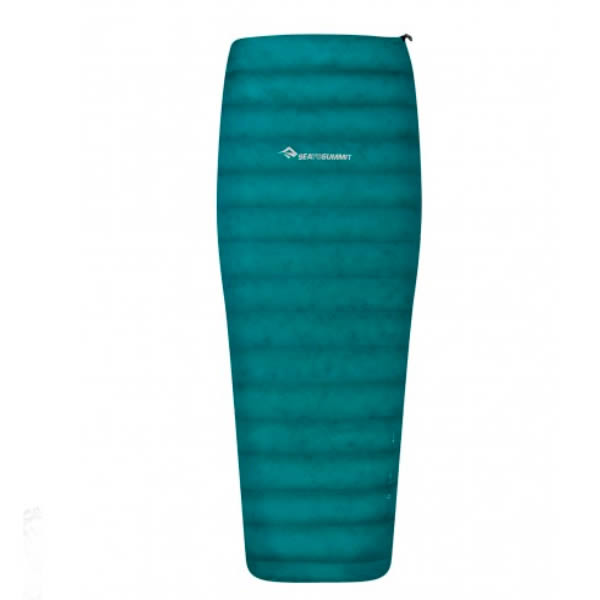 Sea to Summit Traveller TRII 750 Loft Down Sleeping Bag