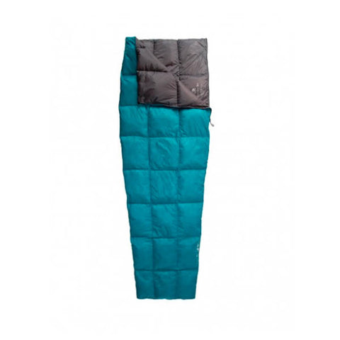 Sea to Summit Traveller TRI Down 10°C Sleeping Bag - Regular Size - Left Hand Zip -2019