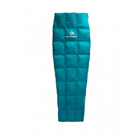 Sea to Summit Traveller TR1 Down Sleeping Bag