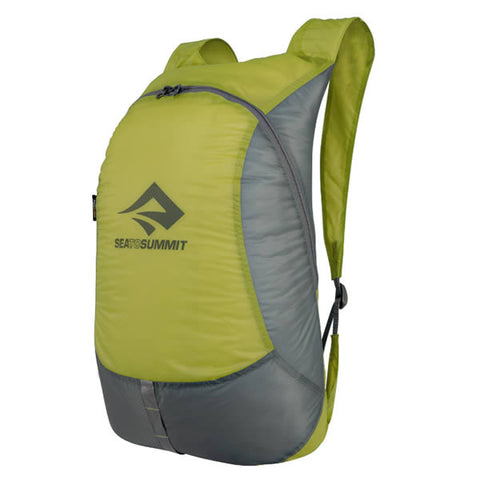 Sea to Summit Ultrasil Packable Day Pack Lime
