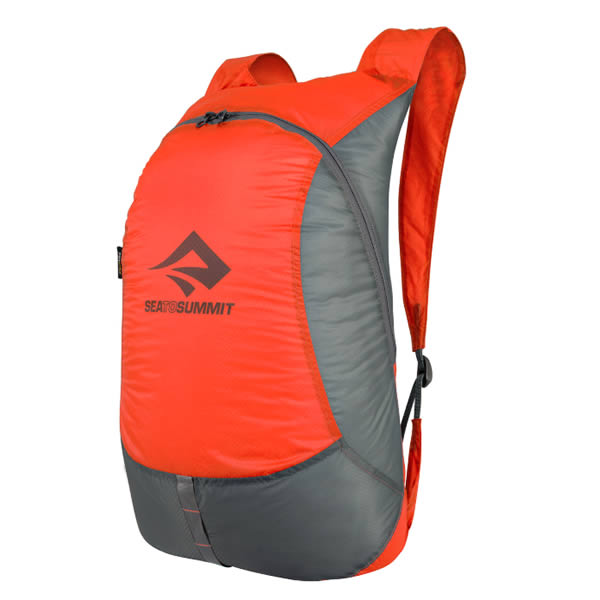 Sea to Summit Ultrasil Packable Day Pack Orange