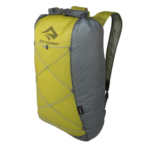 Sea to Summit Ultrasil Dry Daypack Lime