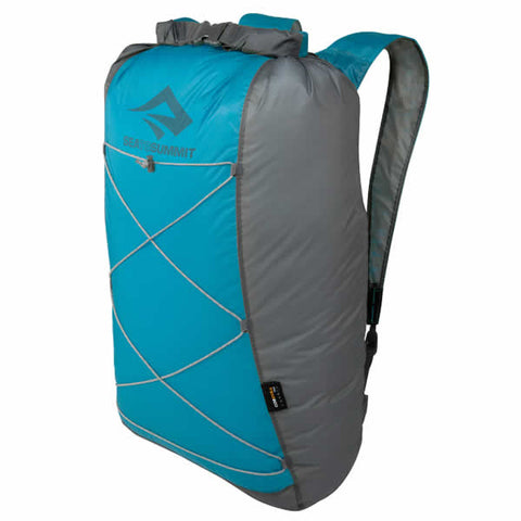 Sea to Summit Ultra Sil Dry Daypack Blue