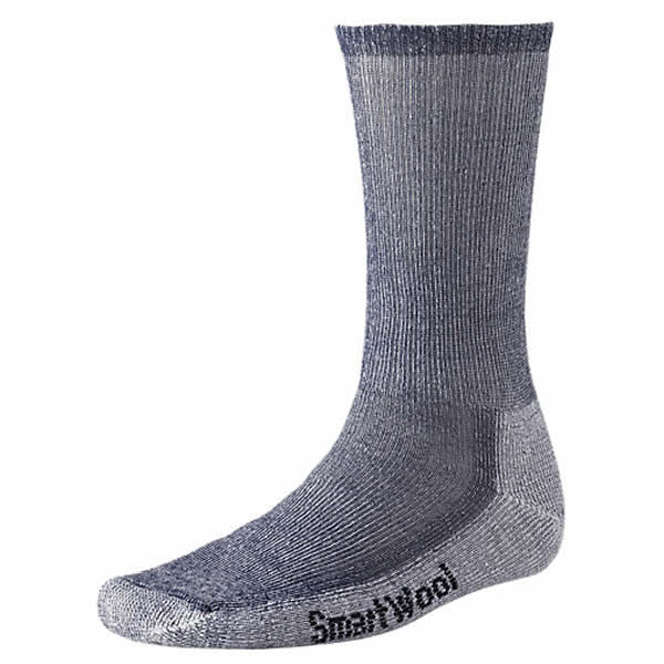 Smartwool Medium Crew Hiking Sock - Seven Horizons