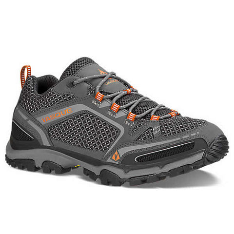 Vasque Inhaler II Low Men's Lightweight Performance Hiking Shoe