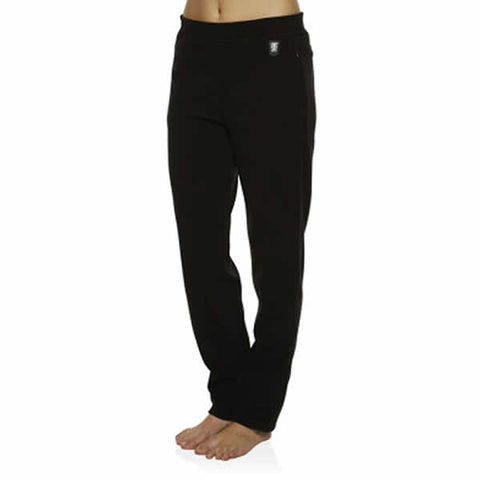 Vigilante Women's Blue Mountain Fleece Pant Black