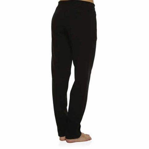 Vigilante Women's Blue Mountain Fleece Pant Black Rear