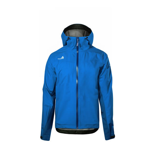 Westcomb Shift LT Hoody Hardshell 3 Layer Jacket Avatar Blue