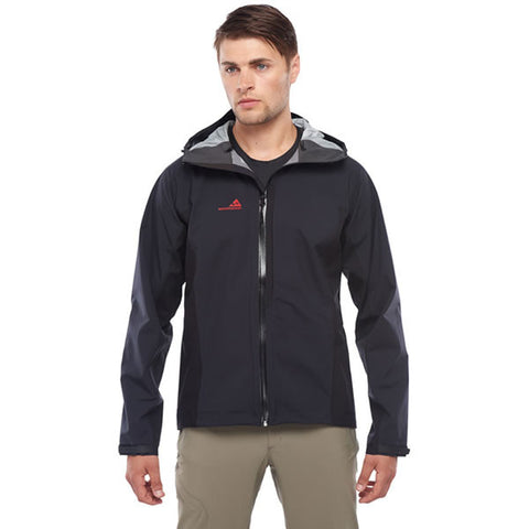 Westcomb Shift LT Hoody Hardshell 3 Layer Jacket Black