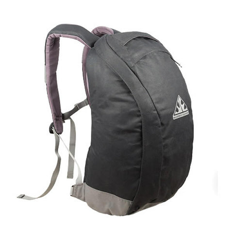 Wilderness Equipment Slipstream Canvas Commute Daypack Black