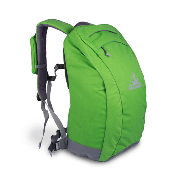 Wilderness Equipment Slipstream 25 Litre Canvas Commute Day Pack