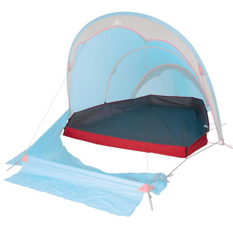 Wilderness Equipment First Arrow Ground Sheet