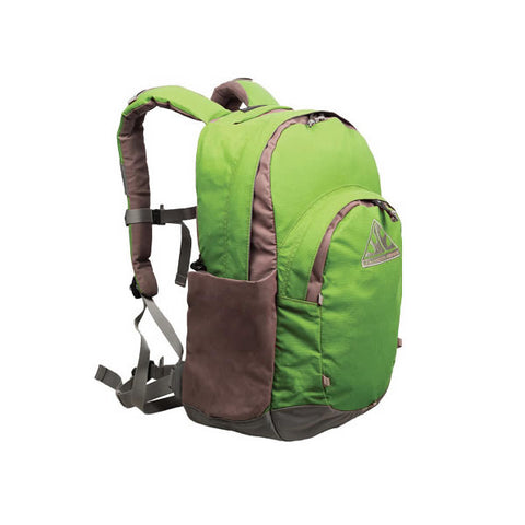 Wilderness Equipment Flash 25 Litre Canvas Day Pack Cedar