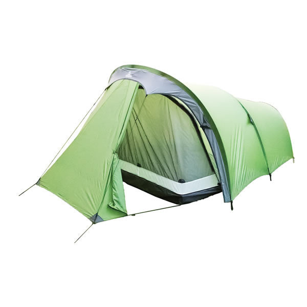 Wilderness Equipment First Arrow - Lightweight 2 to 3 Person Hiking / Expedition Tent - Seven Horizons