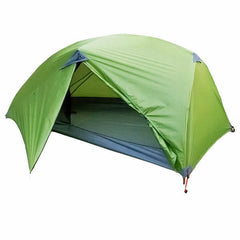 Wilderness Equipment Space (Winter) 1 Person Tent - Seven Horizons