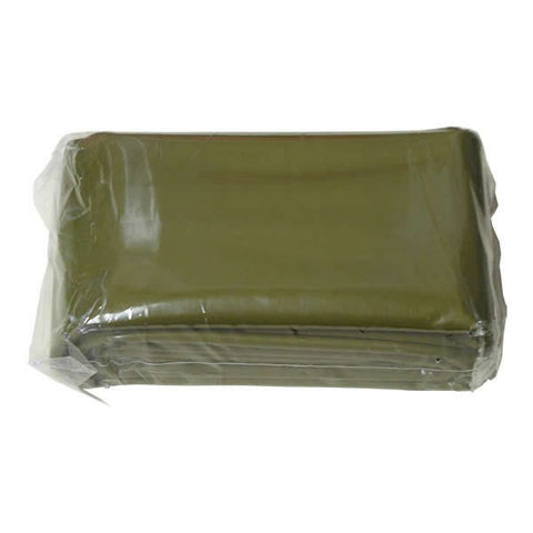 AMK SOL Emergency Shelter Kit blanket