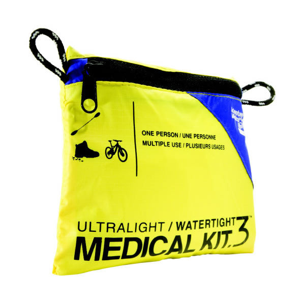 AMK Ultralight Watertight .3 Adventure First Aid Kit - Seven Horizons
