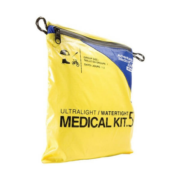 AMK Ultralight Watertight .5 Adventure First Aid Kit