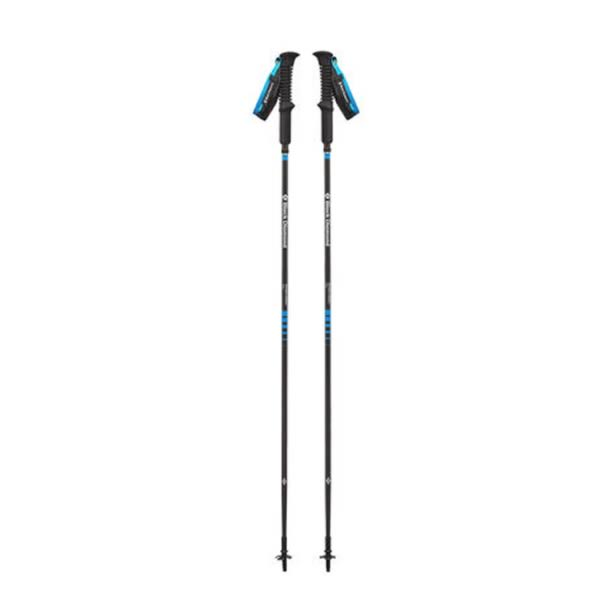 Black Diamond Distance Carbon Z 2018 Trekking Pole Open