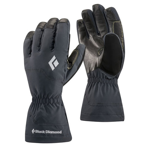 Black Diamond Men's Glissade Glove - Waterproof Four Season -17ºC to -1ºC