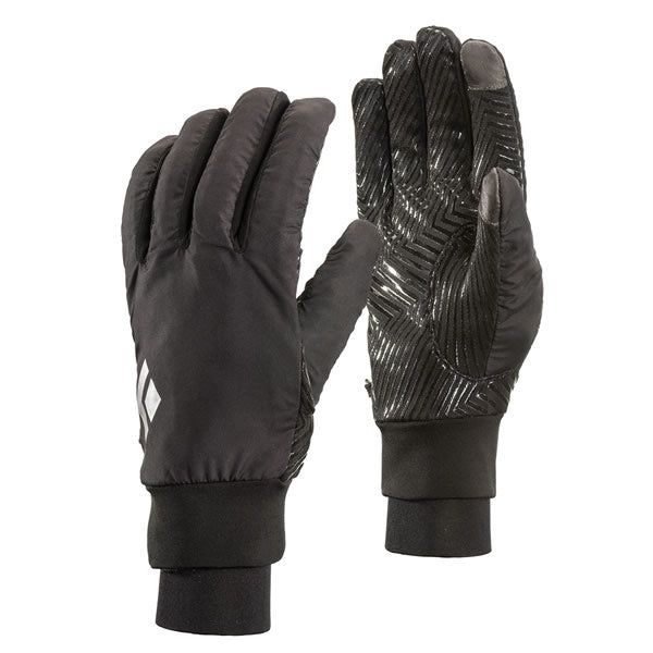 Black Diamond Mont Blanc Lightweight Wind and Water Resistant Glove - Seven Horizons