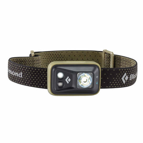 Black Diamond Spot Waterproof Headlamp - 200 Lumens IPX 8 - Seven Horizons