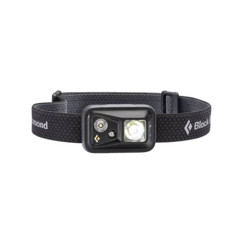 Black Diamond Spot Waterproof Headlamp - 300 Lumens IPX 8