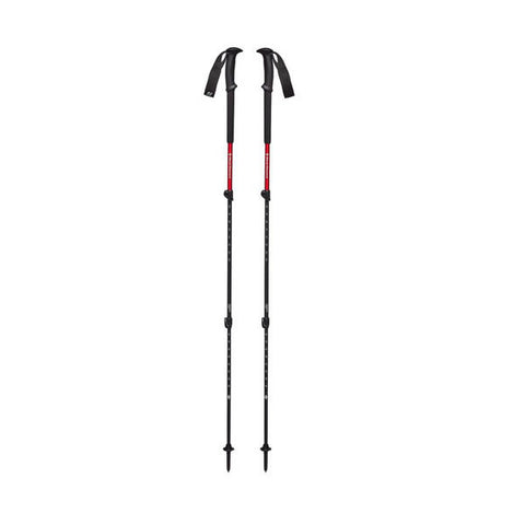 Black Diamond Trail Back Trekking Pole Octane Closed