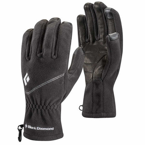 Black Diamond Windweight Wind Resistant Glove