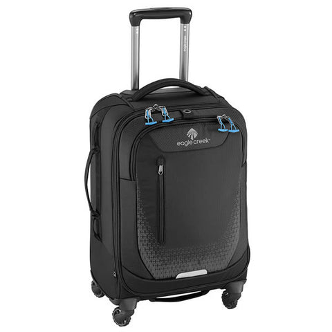 Eagle Creek Expanse 38.5 / 41.5 Litre AWD Carry-On - 4 Wheels Expandable Soft Case Wheeled Luggage