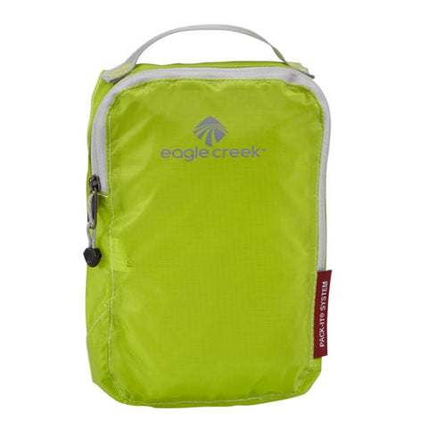Eagle Creek Pack-It Specter Half Cube - small packing cell strobe green