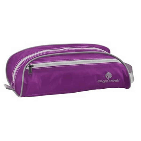Eagle Creek Pack-It Specter Quick Trip Toiletry Bag grape
